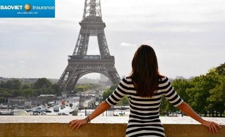 chi phí cho bảo hiểm du lịch