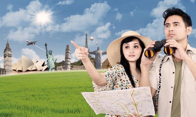 Bảo hiểm du lịch nước ngoài