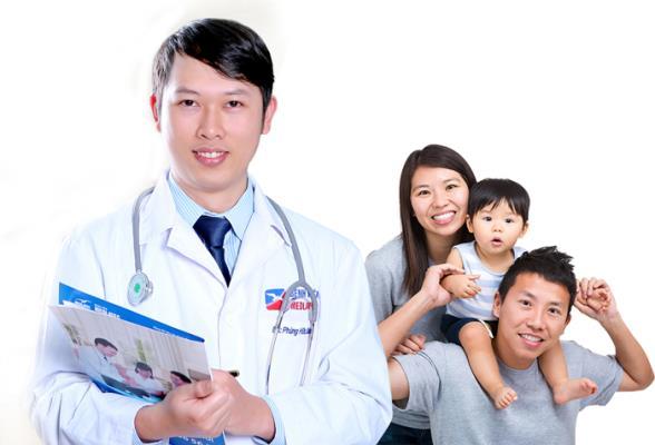 Bảo hiểm sức khỏe Bảo Việt HealthCare