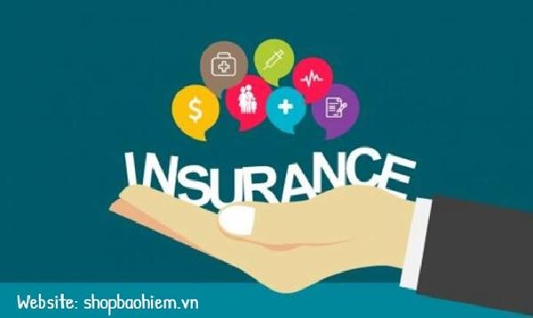 Shop bảo hiểm - Luôn bên cạnh bảo vệ bạn