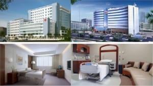 hệ thống bệnh viện bảo lãnh Bảo Việt