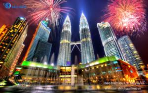 Bảo hiểm du lịch Malaysia