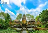 bảo hiểm du lịch indonesia