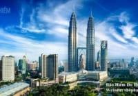 Bảo hiểm du học Malaysia
