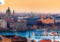 bảo hiểm du học Hungary