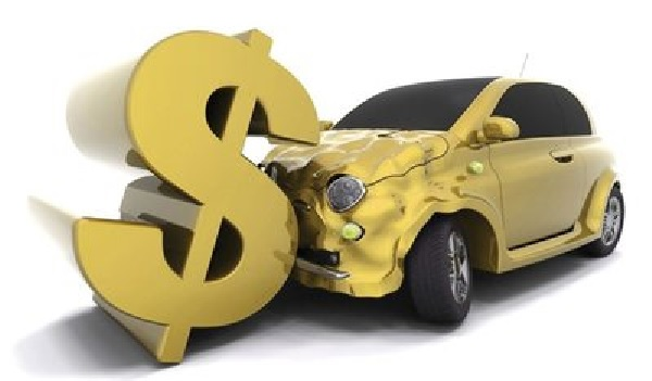 Chi phí bảo hiểm xe ô tô 2 chiều
