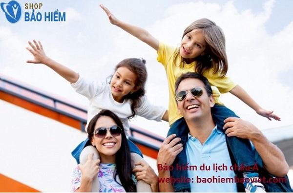 Mua bảo hiểm du lịch ở đâu tốt để đảm bảo tối đa quyền lợi