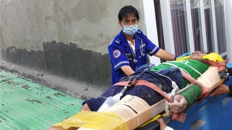 tai nạn lao động là gì